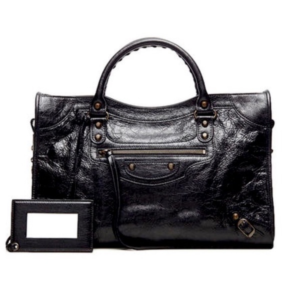 7c337ea9f0 Balenciaga Bags | City Classic Giant Tote Shoulder Bag | Poshmark